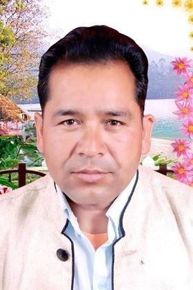 नेत्रविक्रम चन्द विप्लव नेतृत्वको नेपाल कम्युनिस्ट पार्टी डोटी जिल्लाका जिल्ला कमिटी सदस्य पक्राउ