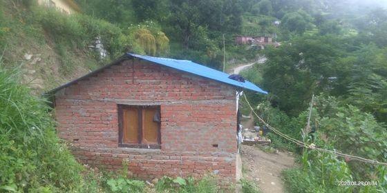 प्रदेश सरकारको जनता आवास कार्यक्रमबाट डोटी जिल्लामा ३३३ जना गरिब दलित  परिवारका घर निर्माण