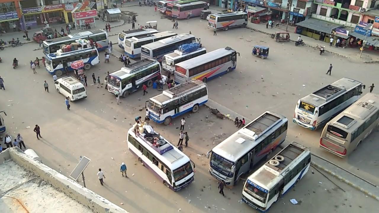असोज १ बाट सार्वजनिक यातायात चलाउने व्यवसायीको घोषणा