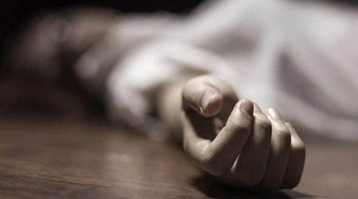 घाँटी रेटेर आत्महत्या प्रयास गरेका कोरोना संक्रमितको मृत्यु
