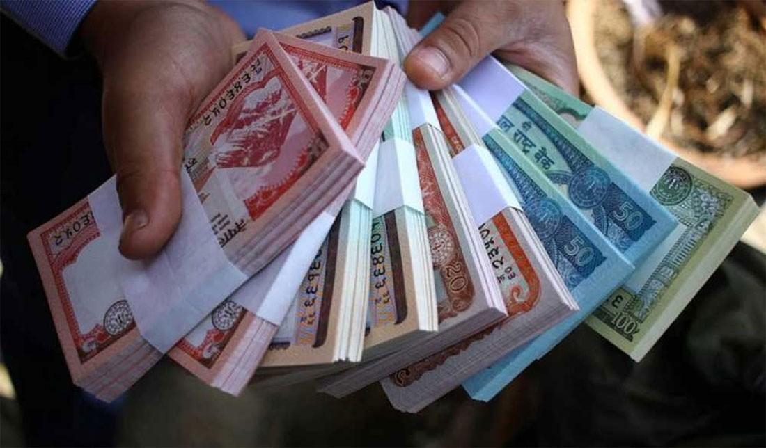 यसपालिको दसैंमा नयाँ नोट साटिँदैन -राष्ट्र बैंक