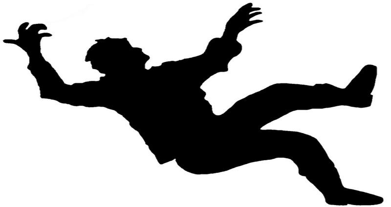 बाख्रा चराउने क्रममा डोटीमा एक महिलाको भिरबाट खसेर मृत्यु