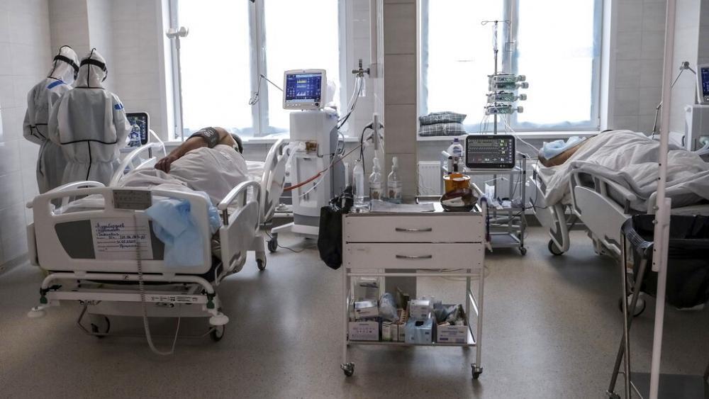 निजी अस्पताल कोभिड अस्पतालको सूचिबाट हट्यो