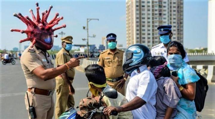 भारतमा छिल्लो २४ घण्टामा भारतमा करिब ४७ हजार कोरोना संक्रमित