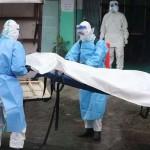 भारतबाट फर्किएका कोरोना संक्रमितको मृत्यु