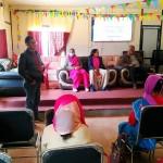 डोटीमा निर्वाचित महिला वडा सदस्यहरुलाई भाषण कलामा क्षमता अभिवृद्धि तालिम सम्पन्न