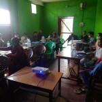 नागरिक समाजको क्षमता निर्माण कार्यक्रम डोटीमा सम्पन्न