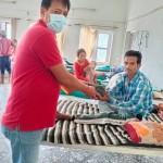 नेपाल रेडक्रस सोसाइटी डोटीद्धारा
